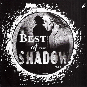 The Best of the Shadow Vol. 1 Audiobook