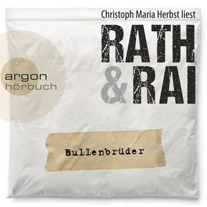 Bullenbrüder (Ungekürzte Lesung) Audiobook