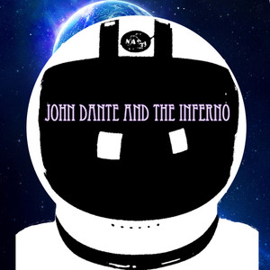 John Dante and the Inferno Audiobook