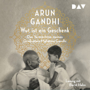 Wut ist ein Geschenk (Gekürzt) Audiobook