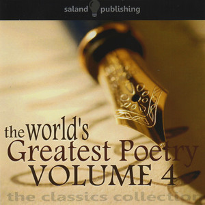 The World's Greatest Poetry - Volume 4 Audiobook