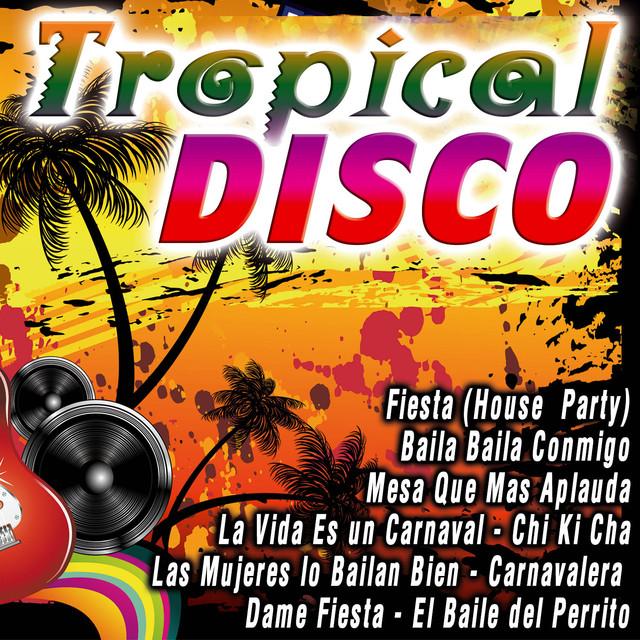 Fiesta house party a song by la banda latina on spotify for Mesa que mas aplauda