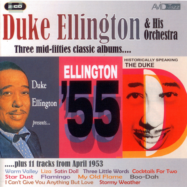 lyrics duke ellington the swingers jump № 127079