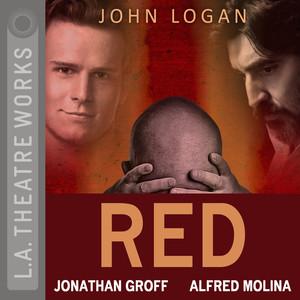 Red (Audiodrama) Audiobook
