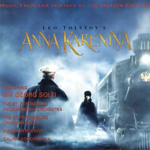 Leo Tolstoy's Anna Karenina Audiobook