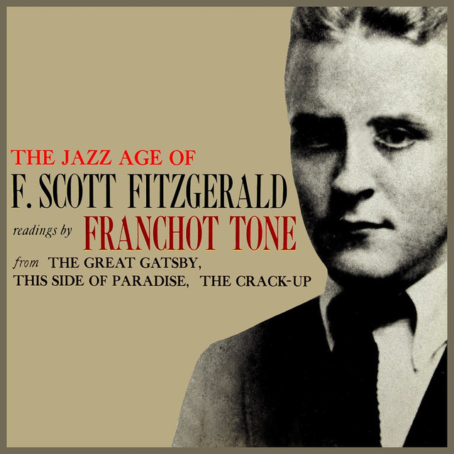 an analysis of the jazz age in the great gatsby by f scott fitzgerald The great gatsby - the defining novel of the 20s  f scott fitzgerald and the jazz age 1920 - after he achieves success, zelda agrees to marry fitzgerald.