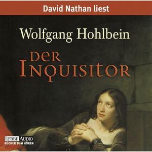 Der Inquisitor Audiobook
