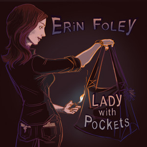 Lady with Pockets