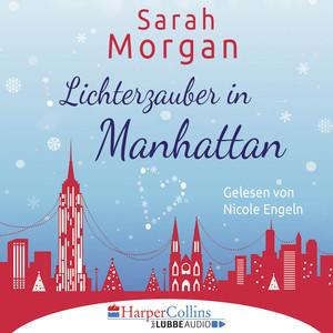 Lichterzauber in Manhattan (Gekürzt) Audiobook