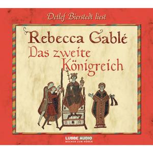 Das zweite Königreich Audiobook