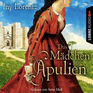 Das Mädchen aus Apulien Audiobook