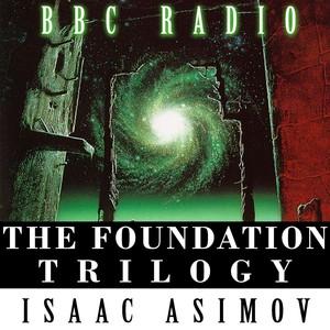 Foundation Trilogy (BBC Radio)