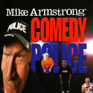 Comedy Police Audiobook