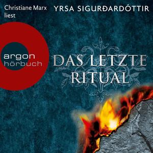 Das letzte Ritual - Island-Krimi (Ungekürzte Fassung) Hörbuch kostenlos