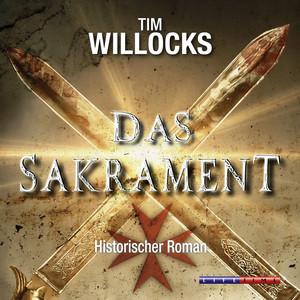 Das Sakrament (Ungekürzt) Audiobook