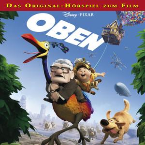 Oben (Das Original-Hörspiel zum Film) Audiobook