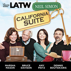 California Suite (Audiodrama) Audiobook