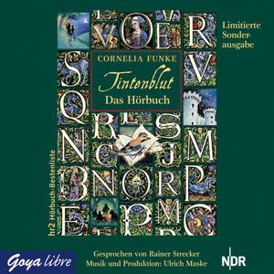 Tintenblut Audiobook