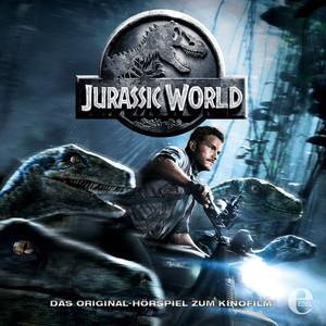 Jurassic World (Das Original-Hörspiel zum Kinofilm) Audiobook