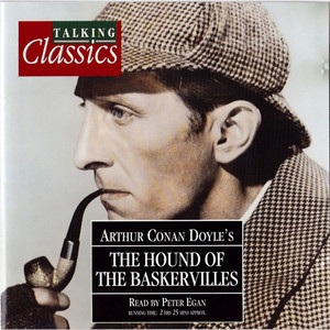 Conan Doyle: The Hound Of The Baskervilles Audiobook