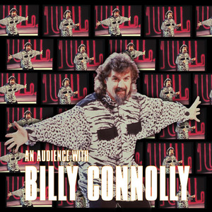 An Audience With Billy Connolly Audiobook