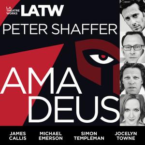 Amadeus (Audiodrama) Audiobook