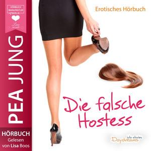 Die falsche Hostess (Erotisches Hörbuch) Audiobook