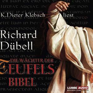 Die Wächter der Teufelsbibel Audiobook