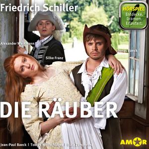 Die Räuber (Hörspiel) Audiobook
