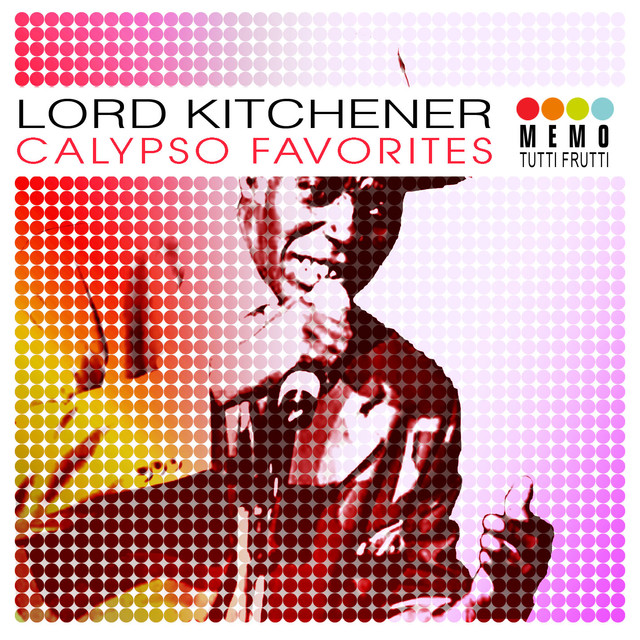 Women In New York, A Song By Lord Kitchener On Spotify