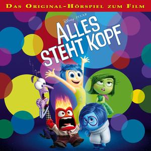 Alles steht Kopf - Das Original-Hörspiel zum Kinofilm Audiobook