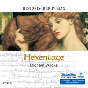 Hexentage (ungekürzte Version) Audiobook