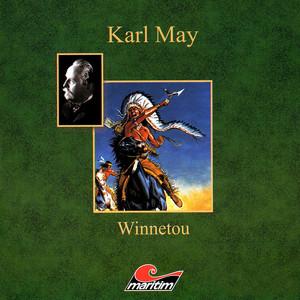 Winnetou III Audiobook
