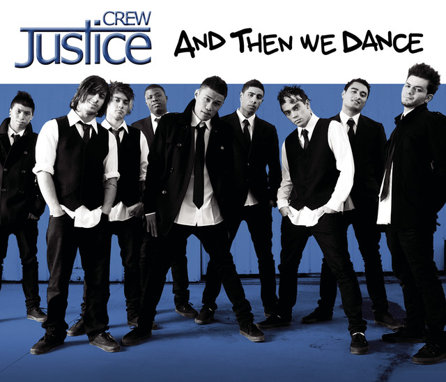 Justice band dance 59542 usbdata