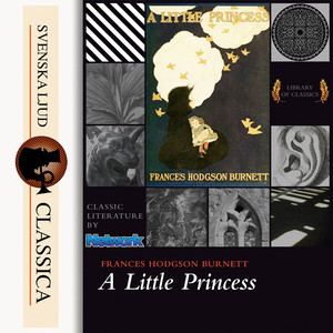 A Little Princess (Unabridged) Audiobook