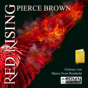 Red Rising 1 (Roman) Audiobook