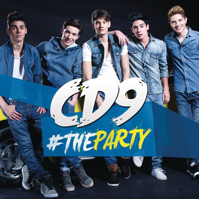 The Party - CD9