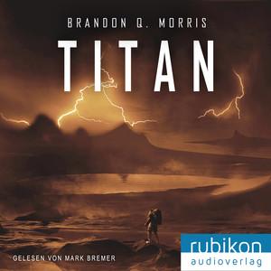 Titan (Eismond 2) Audiobook