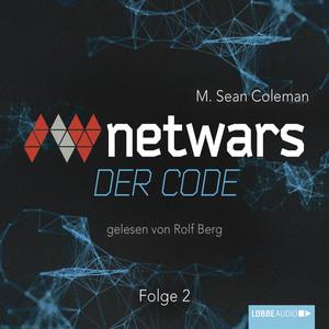 Netwars - Der Code, Folge 2 Hörbuch kostenlos