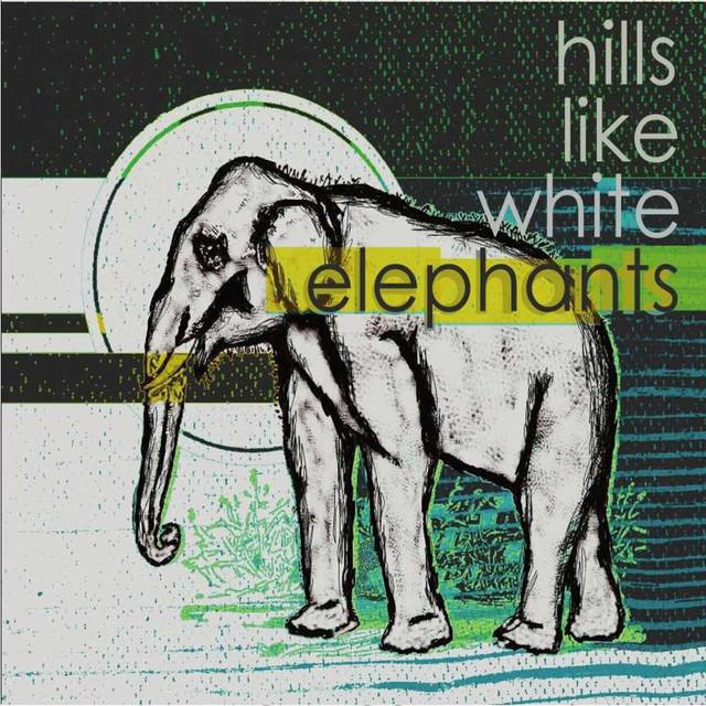 Hills like white elephants theme essay