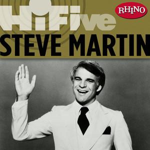Rhino Hi-Five: Steve Martin