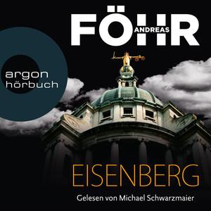 Eisenberg (Gekürzte Lesefassung) Audiobook