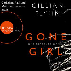 Gone Girl - Das perfekte Opfer (Gekürzte Fassung) Audiobook