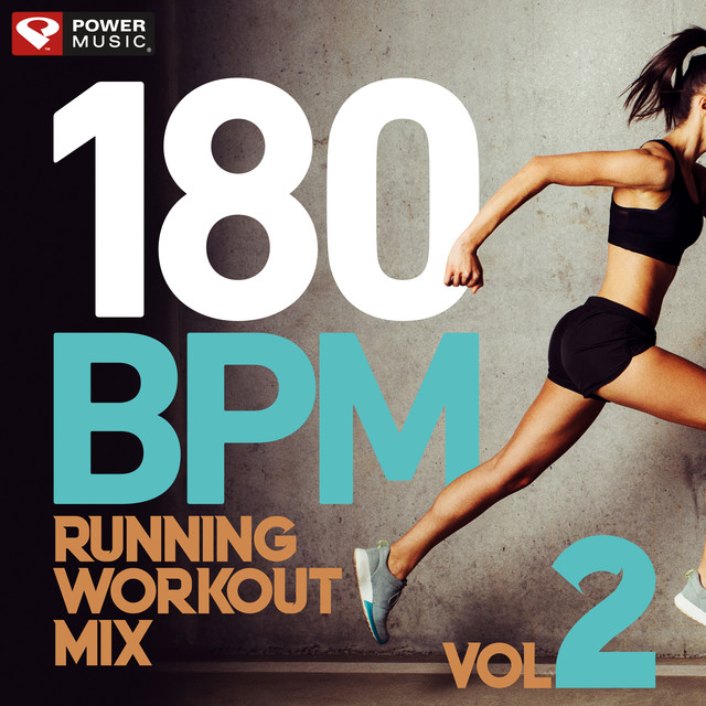 Running Songs at 180 BPM Running Songs at 180 BPM new photo