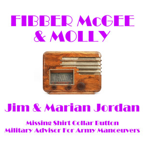 Fibber Mcgee & Molly Audiobook