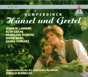 Humperdinck : Hänsel und Gretel Audiobook
