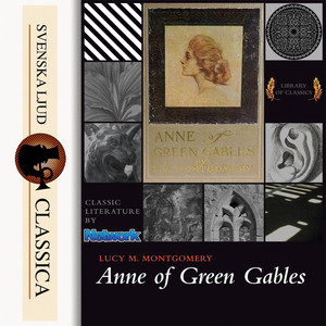 Anne of Green Gables (unabridged) Audiobook free download