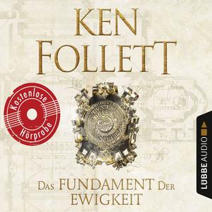 Das Fundament der Ewigkeit (Kostenlose Hörprobe) Audiobook