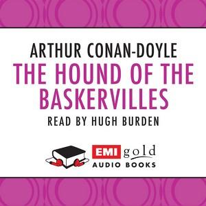 Arthur Conan-Doyle: The Hound of the Baskervilles