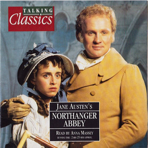 Austen: Northanger Abbey Audiobook